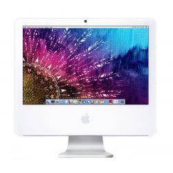 Apple iMac A1144 (EMC 2081) MA063LL/A - 17 pouces bon état fonctionnel