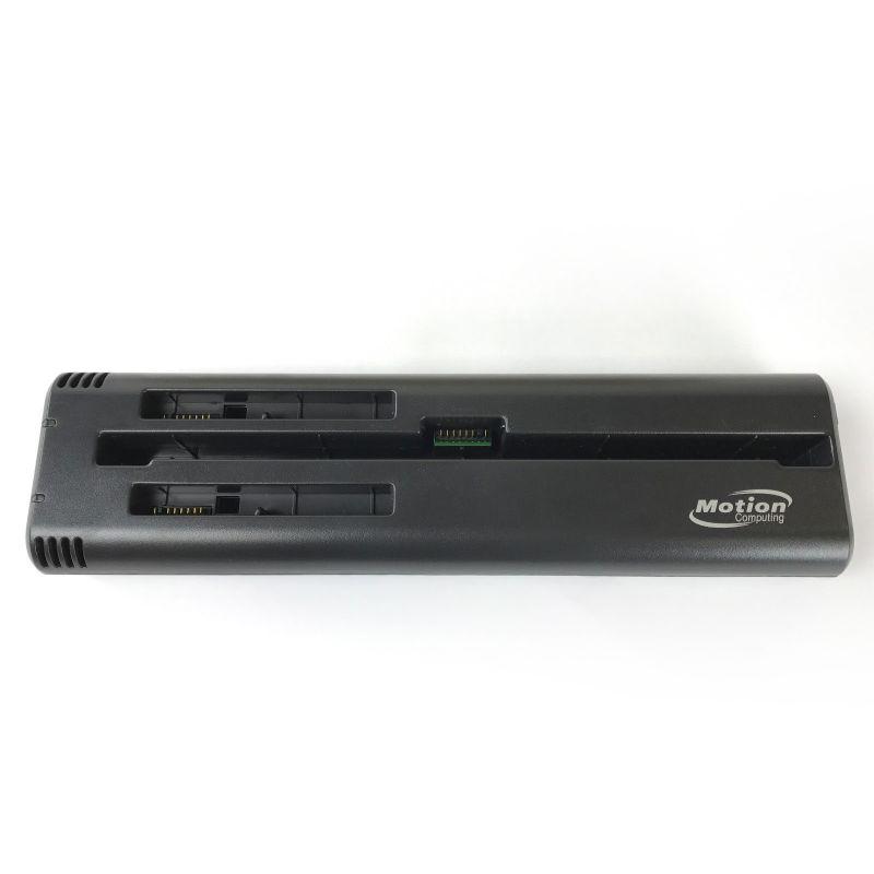 Chargeur de batterie Serie L Motion Computing - 504.240.11