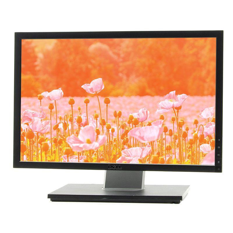 Dell 1909Wb - LCD 19 - Ecran