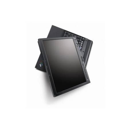 IBM Lenovo Thinkpad X60 Tablet - sans stylet - sans batterie - Tablet PC