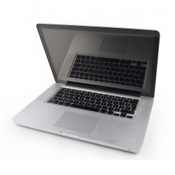Apple MacBook Pro A1286 (EMC 2353) 15.4'' i5 4Go 320Go - Grade B - Ordinateur Portable PC