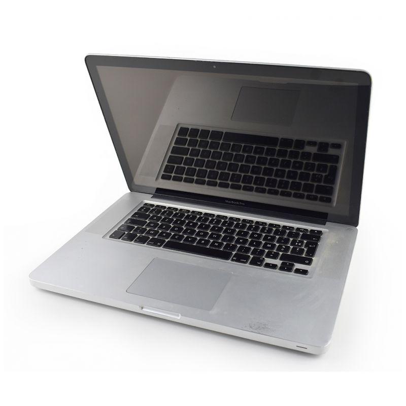 Apple MacBook Pro A1286 (EMC 2353) 15.4'' i5 4Go 320Go - Grade B - Ordinateur Portable PC