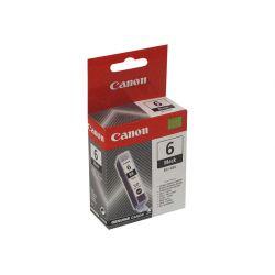 Canon - Cartouche d'encre Noir BCI-6BK