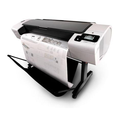 HP DesignJet T790ps Format A0 (44'') - CR650A - Traceur