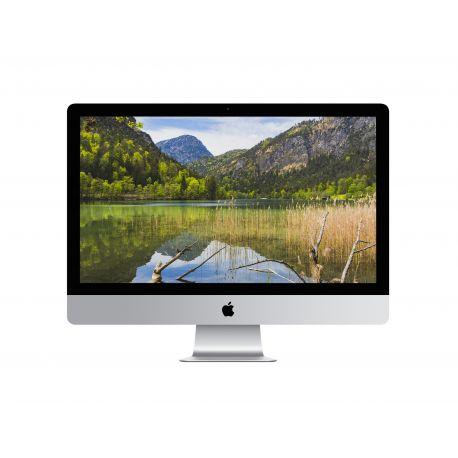 Apple iMac - Unité Centrale - MXWV2LL/A - Ecran Retina 5K - Visioconférence