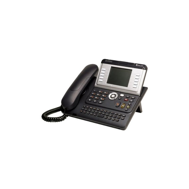Téléphone Alcatel IP Touch 4039 - gestion communication