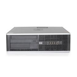 Hp 8000 Elite SFF - PC Tour Bureautique et administration