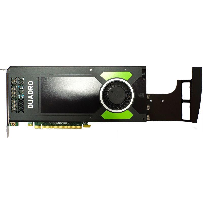 Nvidia Quadro M4000 - 8 Go GDDR5 - MSIP-REM-NVA-PG400 - Carte vidéo PCI-E