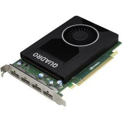 Nvidia Quadro M2000 - 4 Go GDDR5 - MSIP-REM-NVA-PG303 - Carte vidéo PCI-E
