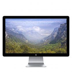 Apple Cinema Display 27'' A1316 emc 2354 - MC007LL/A - Ecran Mac