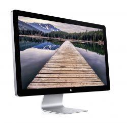 Apple Cinema Thunderbolt 27'' A1407 emc 2432 - Grade B - Ecran Mac