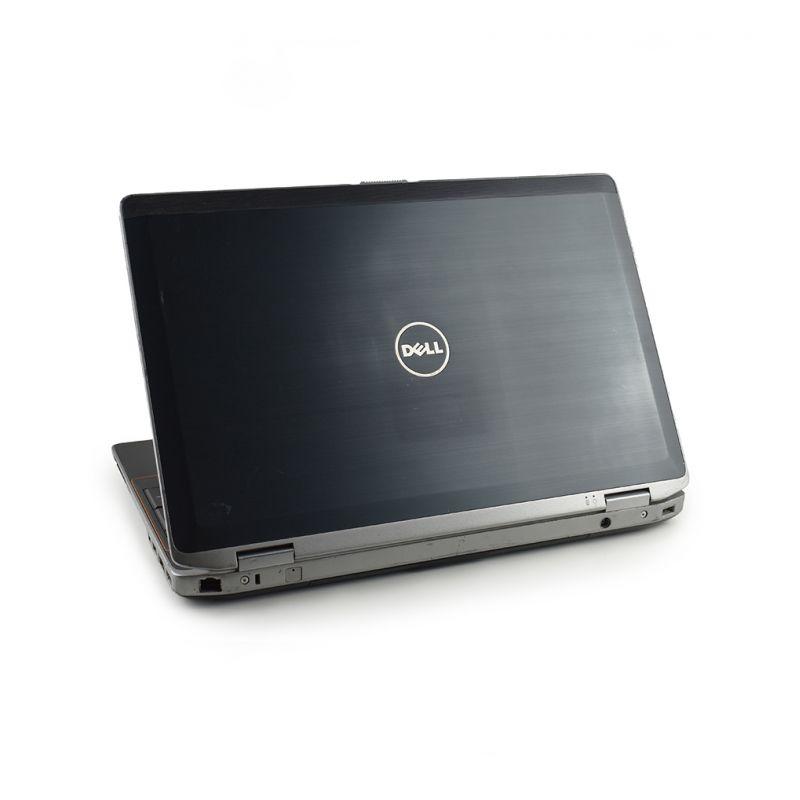 Dell Latitude E6520 - Windows 10 - i5 4Go 240Go SSD - 15.6 - Grade B - Ordinateur Portable PC