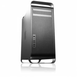 Apple Mac Pro Quad Core Xeon 2.8Ghz A1289 2314-2 - Station de Travail