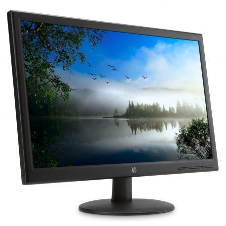 HP V241A - LCD 24 - Ecran