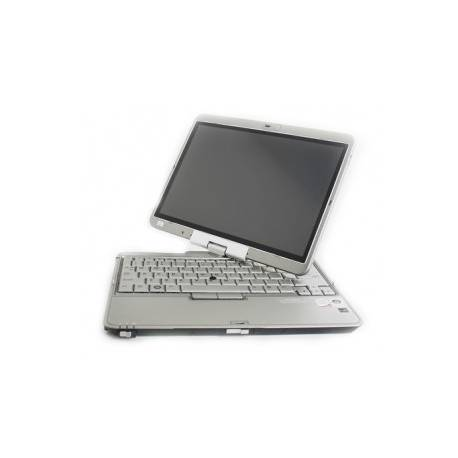 Hp Compaq 2730p - Windows XP Tablet - C2D 1GB 160GB - 12 - Tablet PC