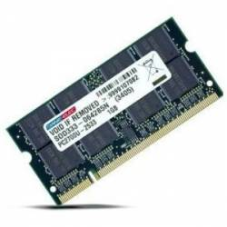 SDRAM PC133 256MB DANE-ELEC - Barrette Memoire RAM