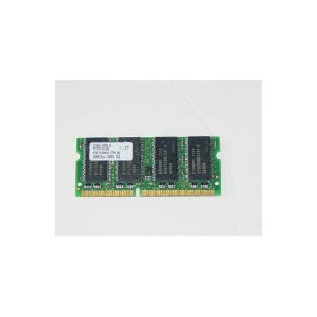SDRAM PC133 128MB Hynix - Barrette Memoire RAM