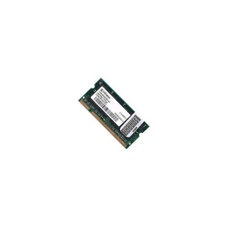 SDRAM PC133 128MB Infineon - Barrette Memoire RAM