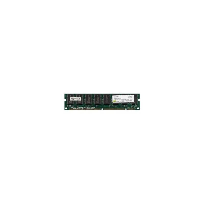 SDRAM PC100 64MB HYUNDAI - Barrette Memoire RAM