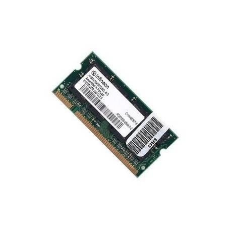 SDRAM PC100 64MB Mosel Vitelic - Barrette Memoire RAM