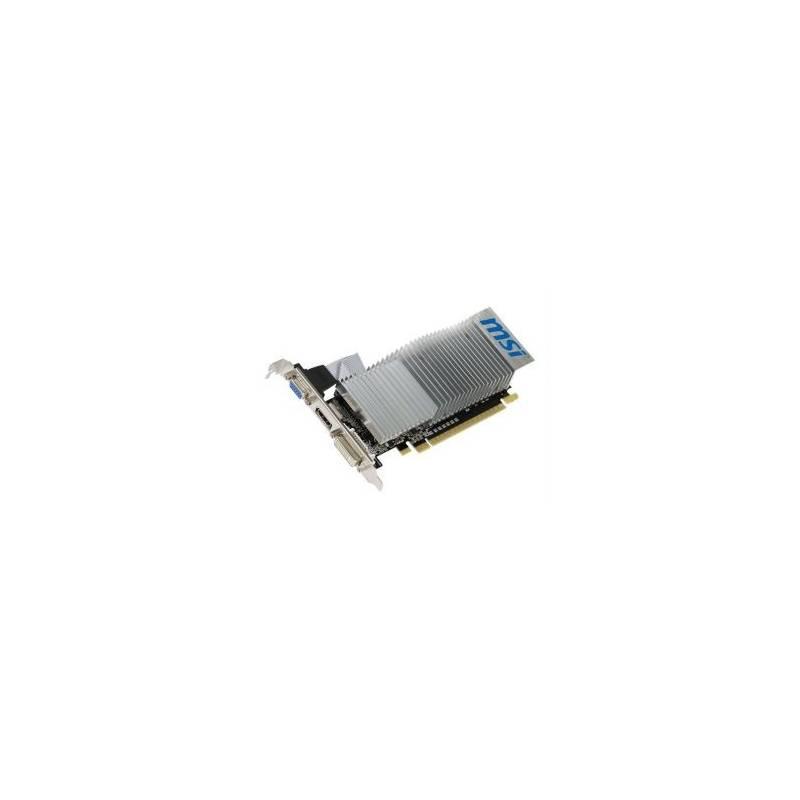 Ajout d une carte Vidéo PCI-E avec 1Go de Mémoire dédiée - PC Fixe
