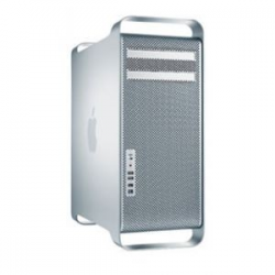 Apple Mac Pro Eight Core Xeon 2.8Ghz 16Go A1186 2180 - Station de Travail