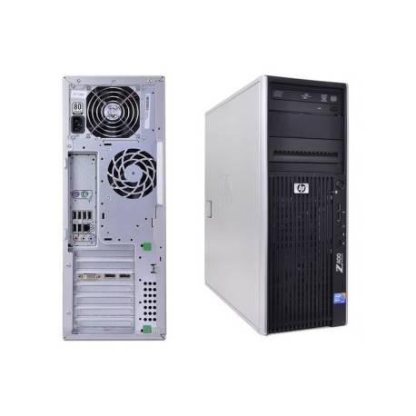 HP Workstation Z400 W3520 - Windows 7 - Ordinateur Tour Workstation PC