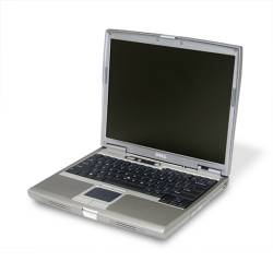 Dell Latitude D610 - Windows XP - C 1GB 40GB - 14 - Ordinateur Portable PC