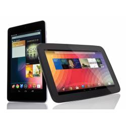 Asus Nexus 7 16 Go Noir - Tablette Tactile Reconditionnee par le Fabricant