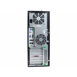 Hp 8000 Elite CMT -Windows 7 - C2D 4GB 250GB - PC Tour Bureautique Ordinateur