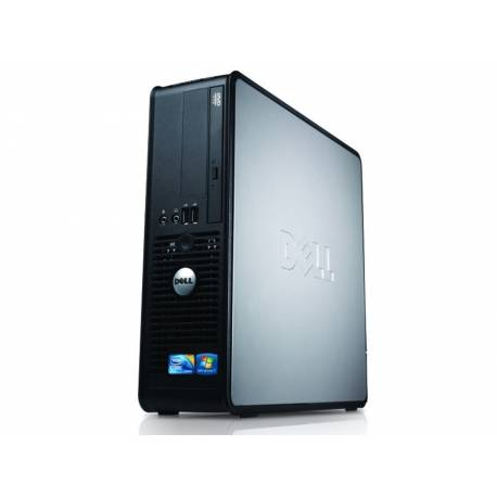 Dell Optiplex 380 - Ordinateur Tour Bureautique PC