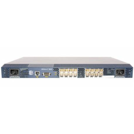 Brocade Silkworm 3850 Switch Fibre SAN