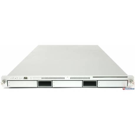 Apple XSERVE Xeon 2.0 A1196 (EMC 2107) - QX 1GB 80GB 750GB 750GB - Serveur Apple OSX 10.7
