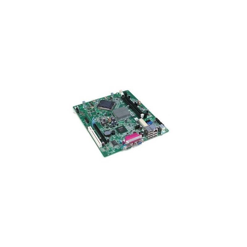 Dell 01TKCC - Optiplex 380 SFF et Intel E3400 dual core 2.6GHZ - Carte Mère et processeur
