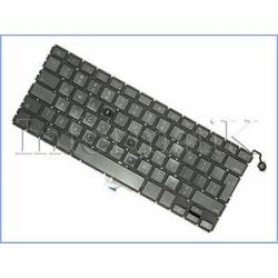 Clavier apple Macbook Air A1237 13'' - 4h.n9901.011 - QWERTY Keyboard