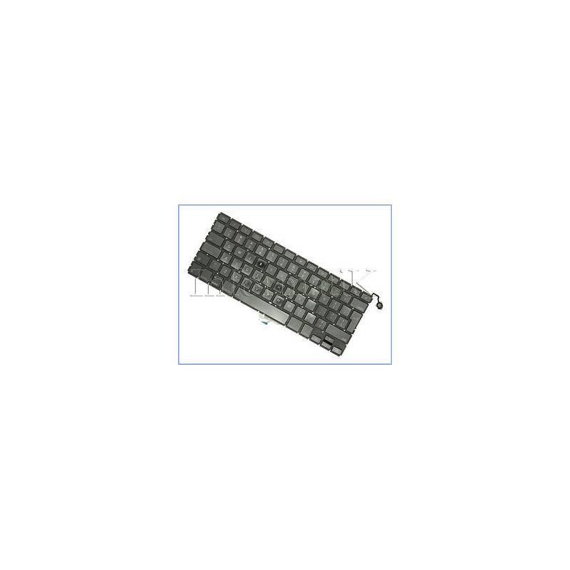 Clavier apple Macbook Air A1237 13 - 4h.n9901.011 - QWERTY Keyboard