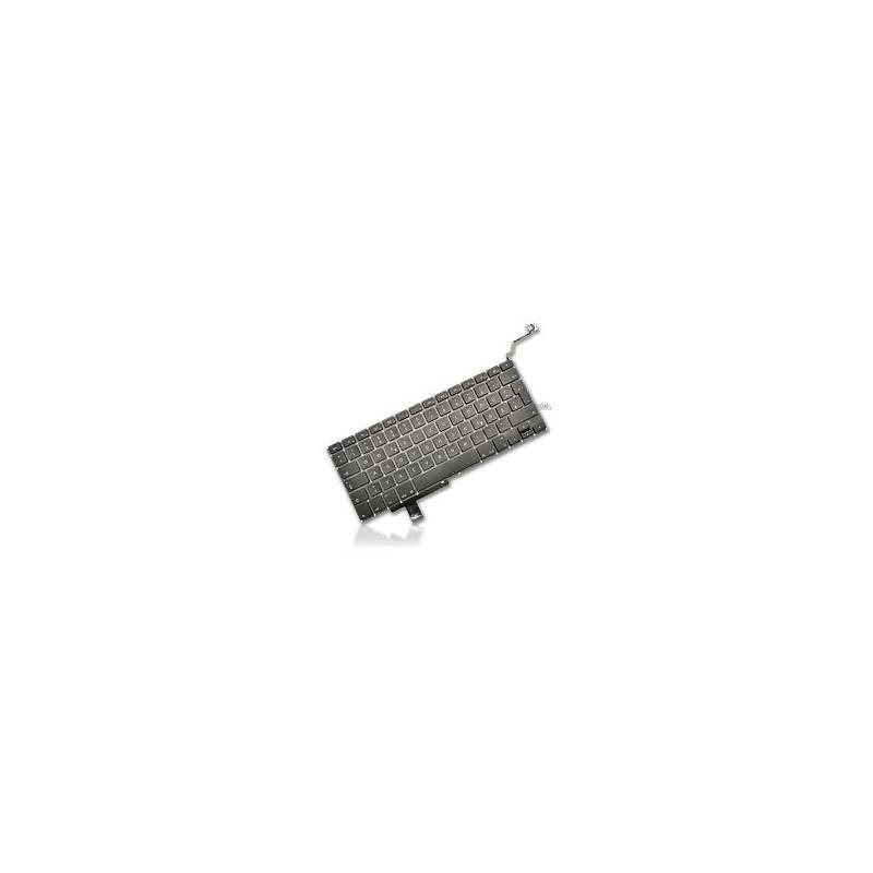 Clavier apple Macbook Pro Unibody 13 - v090785rk - QWERTY Keyboard