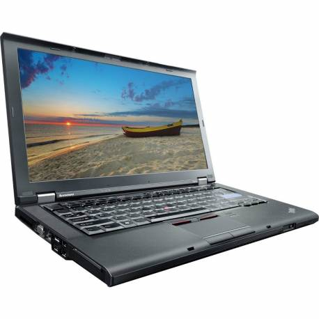 Lenovo ThinkPad T410 - Windows 7 - Webcam - i5 4GB 160GB - 14.1'' - Ordinateur Portable PC