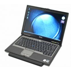 PC Portable Dell et sa sacoche neuve offerte - Windows XP - C2D 2GB 80GB - 14.1 - Ordinateur Portable PC