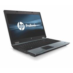 HP ProBook 6550b - Windows 7 - i5-450M 4GB 250 GB - 15.6 - Webcam - Ordinateur Portable PC