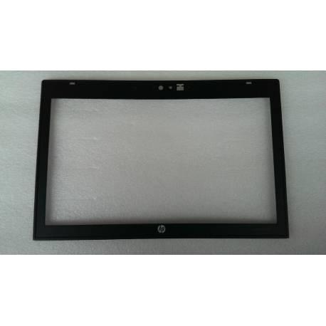 2560P - FRONT BEZEL - Cadre d'écran - Plasturgie avant écran avec Webcam