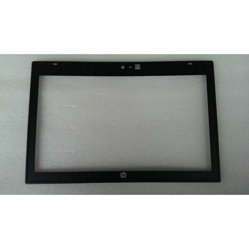 2560P - FRONT BEZEL - Cadre d écran - Plasturgie avant écran avec Webcam - 652863-001
