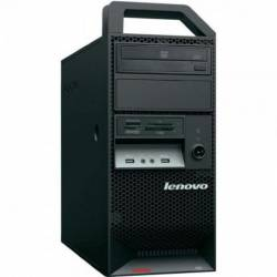 Lenovo ThinkCentre E20 - Windows 7 - X3470 4GB 250GB - Station de travail Tour