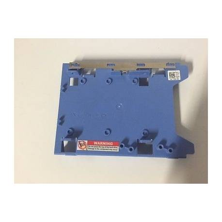 Dell Precision T3600 hdd 2.5'' plateau support de montage - 0fmt3p