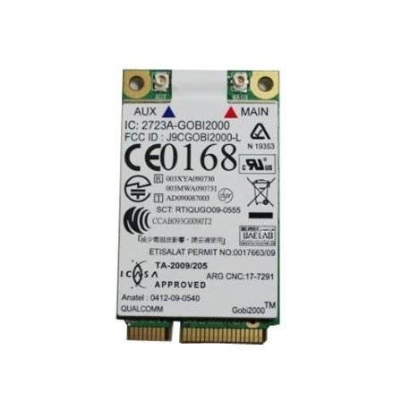 Lenovo ThinkPad Gobi 2000 60y3263 3 G GPS WWAN