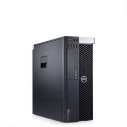 Dell Precision T3600 - Windows 7 - E5-1620 4GB 750GB - Ordinateur Tour Workstation PC