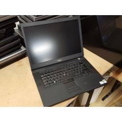 Dell Latitude E6500 Grade B - Windows 7 - 2.4 4GB 160GB - 15.4 - Ordinateur Portable PC