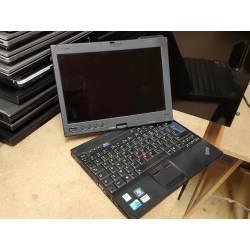 Lenovo X201 Tablet Grade B - Windows 7 - i7 2GB No HDD - 12.1 - Tablet PC