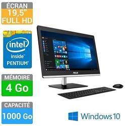 ASUS TOUT-EN-UN 23'' ET2032IUK-BC018X - Windows 10 - TOUT EN UN FULL HD
