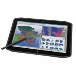 R12 Motion Computing - Windows 10 - i7 256Go 8Go - 4G/GPS - Webcam - Tablet PC